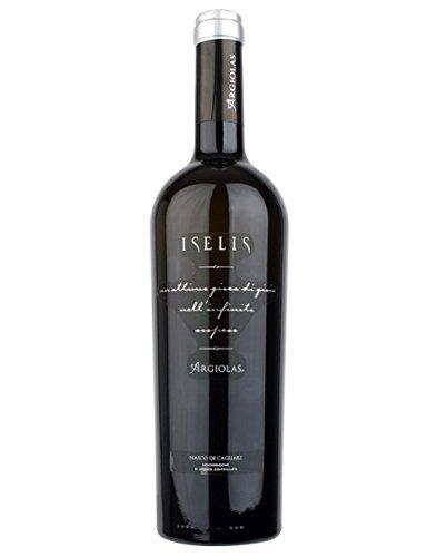 Iselis Vin Blanc (Bouteille 75 cl)