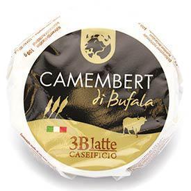 CAMEMBERT DE BUFALA