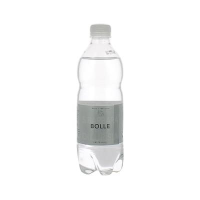Eau Pétillante Bouteille  0,5 L.