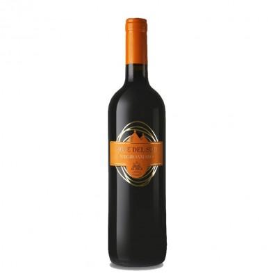 Sole Del Sud vin rouge (Bouteille 75 cl)