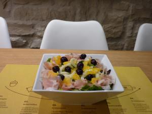 Formule Salade Composée