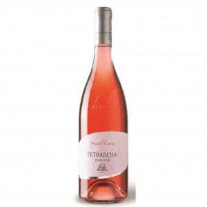 Petrarosa vin rosé (Bouteille 75 cl)