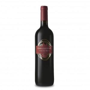 Terra Lucente vin  rouge (Bouteille 75 cl)