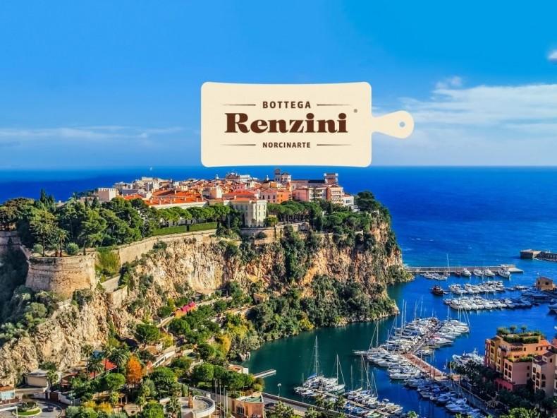 Bottega Renzini Monte-Carlo